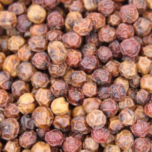 poivre de kampot rouge